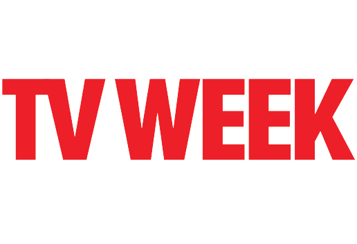 TV WEEK logo